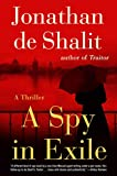 A Spy in Exile: A Thriller (English Edition)