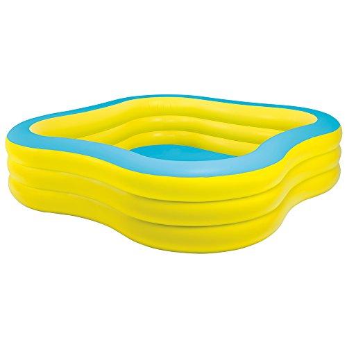 [해외]INTEX (인텍스) 수영 센터 패밀리 풀 229cm 57495 [일본 정품] ME-7027/INTEX (INTEX) swimming center family pool 229 cm 57495 [Japanese genuine] ME-7027