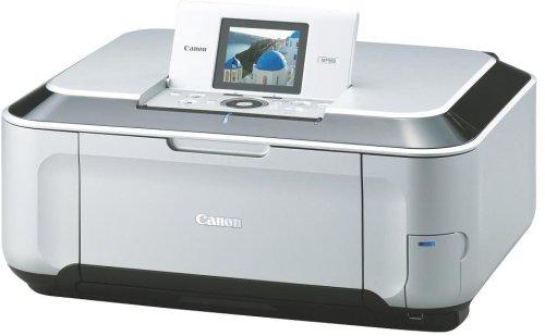 Canon インクジェット複合機 MP980