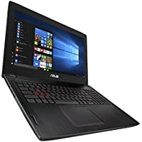 ASUS ゲーミングノートPC FX502VM【日本正規代理店品】Intel Core i5-7300HQ/8Gメモリ/NVIDIA GeForce GTX 1060/ FX502VM-DM334T