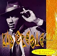 Kid Creole Redux by Kid Creole & Coconuts