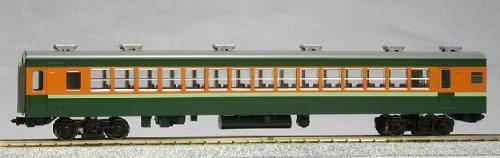 TOMIX HOゲージ HO-298 国鉄電車 サロ153形 (緑帯)