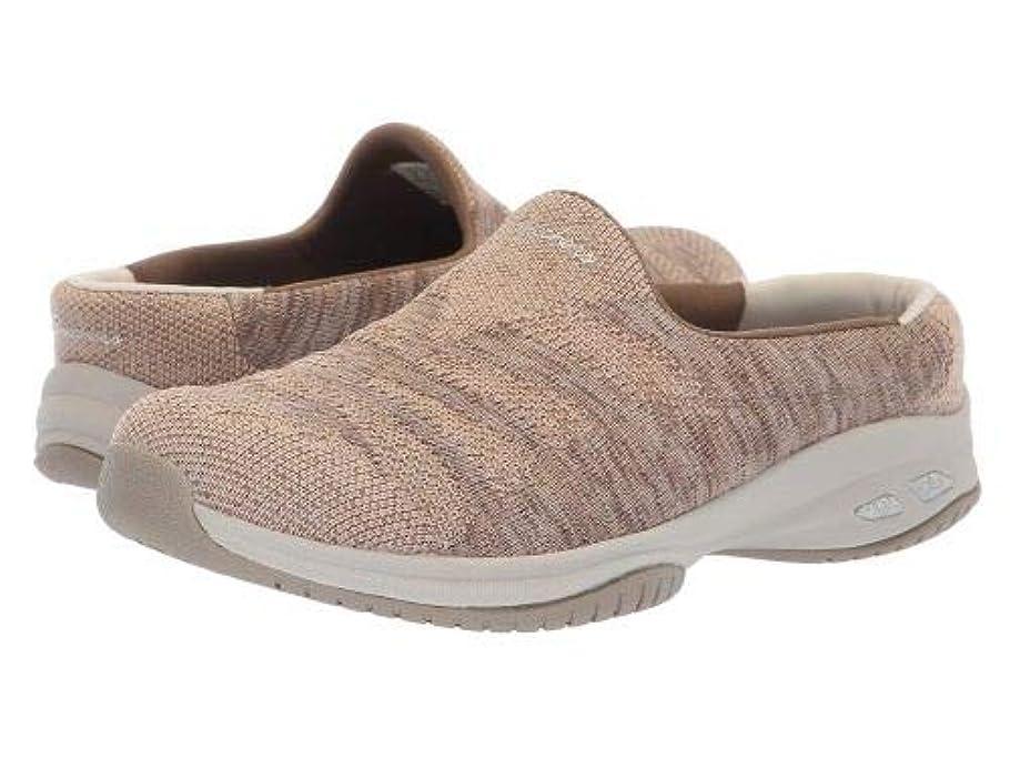 祝福さらに部門SKECHERS(スケッチャーズ) レディース 女性用 シューズ 靴 スニーカー 運動靴 Commute - Knitastic - Taupe [並行輸入品]