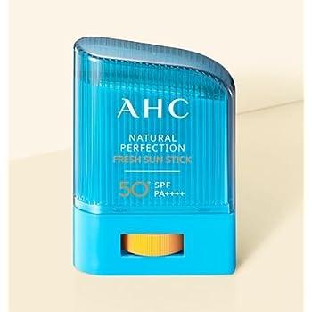AHC Natural perfection fresh sun stick (14g) [並行輸入品]