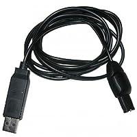 Aqua Lung USBデータ転送ケーブルi300とi550ダイブコンピュータ用