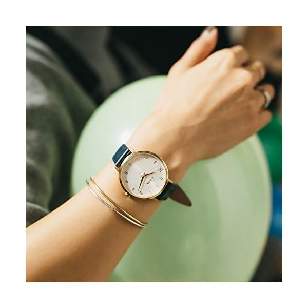 NIXON ニクソン 時計 ARROW LE...の紹介画像11