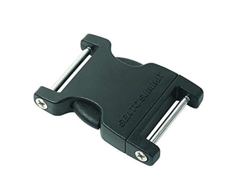 スピーカーロータリーディプロマSEA TO SUMMIT(シートゥサミット) リペアバックル 20mmサイドリリース2ピン 1700364