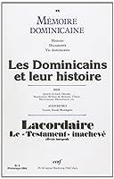 Dominicains et leur histoire (les) (memoire domini caine no 4)
