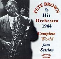 Complete 1944 World Jam Session