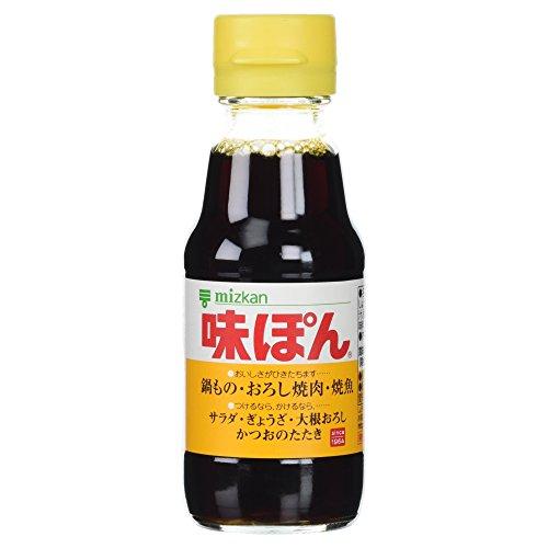 ミツカン 味ぽん 150ml
