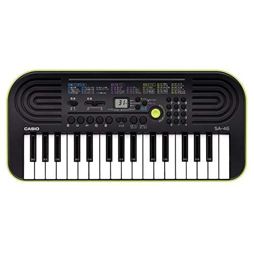 CASIO 32ミニ鍵盤 電子キーボード