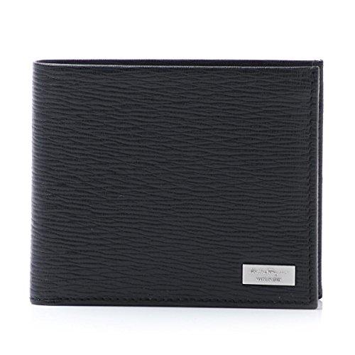 (サルバトーレフェラガモ) Salvatore Ferragamo 2つ折り財布[小銭入れ付き] PEBBLE [並行輸入品]