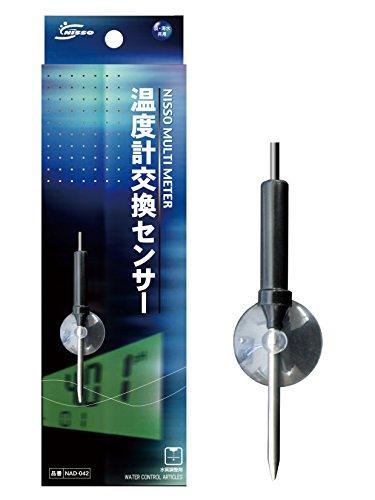 ニッソー マルチメーター用温度センサー