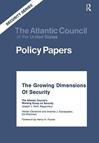 [画像:The Growing Dimensions of Security]