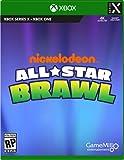 Nickelodeon All-Star Brawl (輸入版:北米) - XboxOne