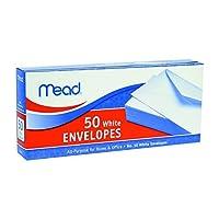 Mead製品LLCエンベロープPlain 10lb 50ct