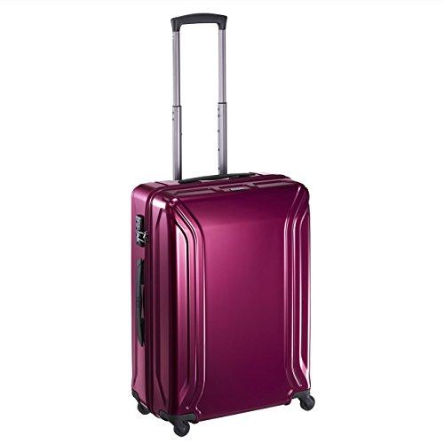 """[ゼロハリバートン] ZEROHALLIBURTON AIR Ⅱ 22"""" 軽量 4輪 ビジネス 旅行 ラゲッジ スーツケース [並行輸入品] / Lightweight Luggage"""