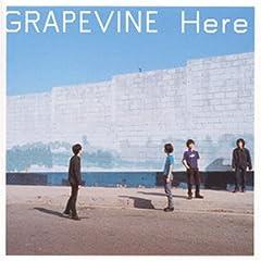 GRAPEVINE「リトル・ガール・トリートメント」のジャケット画像