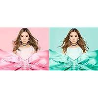 【早期購入特典あり 2タイプ一括購入セット】Love Collection 2 〜pink〜&Love Collection 2 〜mint〜 (初回生産限定盤)(DVD付)(Love Collection 2 A5サイズクリアファイル2枚付) 西野カナ