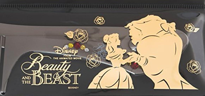 日付付き推進流出ラブクロム ディズニー Disney スワロフスキークリスタル:美女と野獣 LOVE CHROME Beauty and the Beast