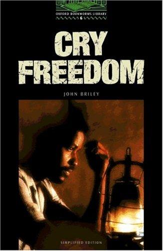 Cry Freedom. (Black Series. Level 6. 2500 Headwords) (Lernmaterialien)の詳細を見る