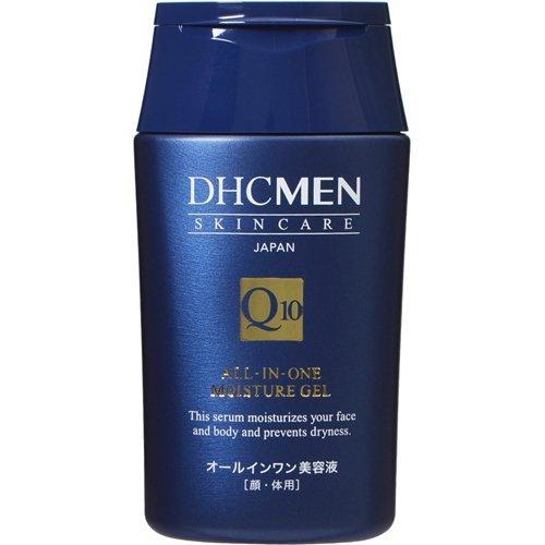DHC MEN オールインワンモイスチュアジェル 200ml...