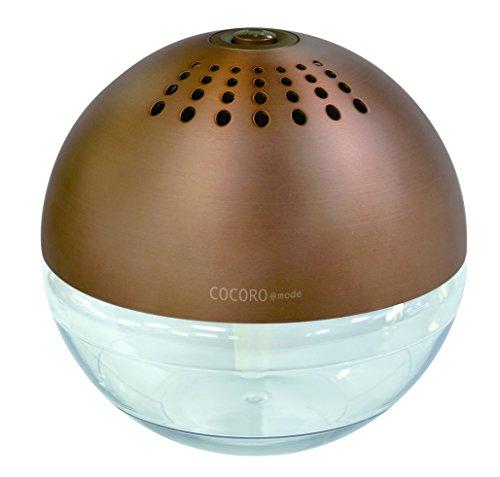イサムコーポレーション 空気洗浄機ガレリアSブロンズ NC41898