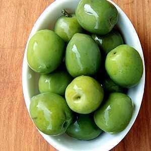 シチリア産 新漬 オリーブの実 180g | 缶詰・瓶詰の野菜類 通販