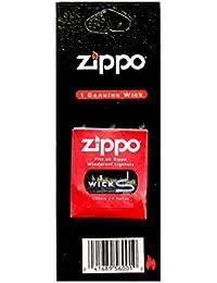 [ジッポー] ZIPPO ライター ZIPPO用 交換 ウィック (芯) 純正 消耗品 (24個セット) zippo-shin-24