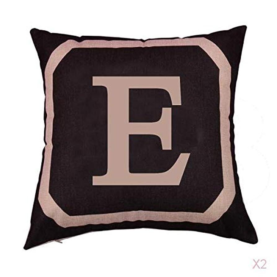 気分期間難破船正方形の綿のリネンスローピローケース腰クッションカバーベッドソファ装飾電子