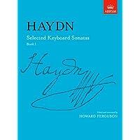 Selected Keyboard Sonatas, Book I (Signature S.)