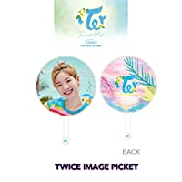 "TWICE(トゥワイス)- ダヒョン [IMAGE PICKET] Twaii's Shop""IN SEOUL OFFICIAL GOODS"