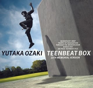 TEENBEAT BOX~13th MEMORIAL VERSION~