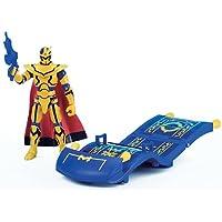 魔法戦隊マジレンジャー スカーペット&マジシャインセット