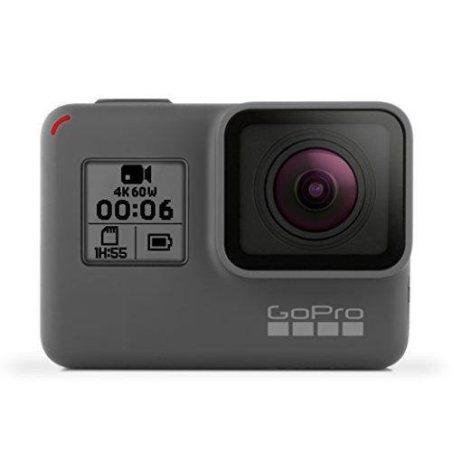 【国内正規品】 GoPro ウェアラブルカメラ HERO6 Black CHDHX-601-FW
