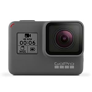 GoPro ウェアラブルカメラ HERO6 Black CHDHX-601-FW