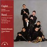 木管五重奏によるラヴェル