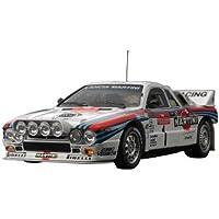 【hpi?racing】1/43 ランチア 037 ラリー No.1 WRC1985 サンレモ