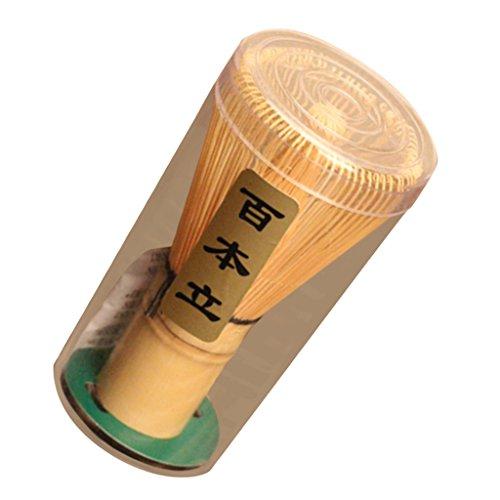 【ノーブランド品】竹製 茶筌 抹茶 粉末 泡立て器 ツール ...