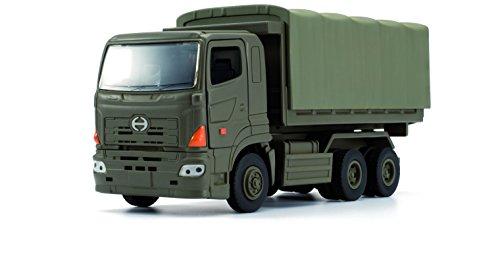 ダイヤペット DK-8002 輸送トラック [ミリタリーカラーVer.]