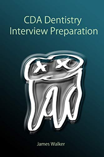 Download CDA Dentistry Interview Preparation 0981349226
