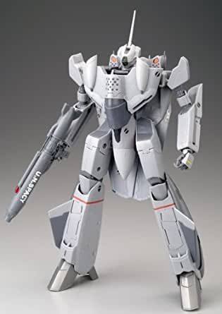 マクロスゼロ 1/60 完全変形版 VF-0A