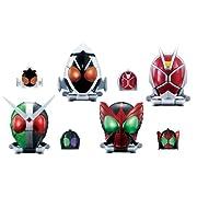 仮面ライダー鎧武 (ガイム) AC EX レジェンドライダーアームズセット
