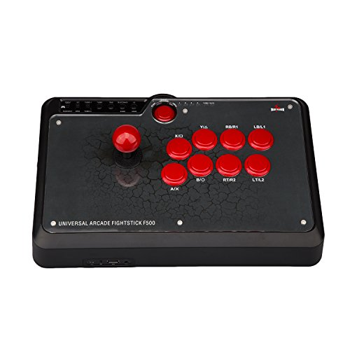 Mayflash『Arcade Stick F500』