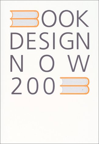 BOOK DESIGN NOW〈2003〉の詳細を見る