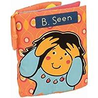 B。peek-a-books、B。Seen
