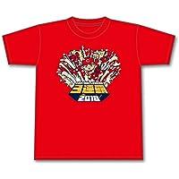 広島東洋カープ 2018 ビールかけTシャツ