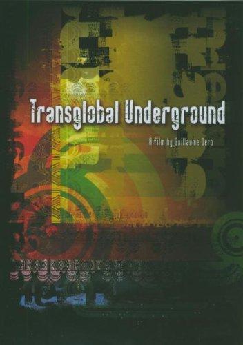 Transglobal Underground  / [DVD] [Import]