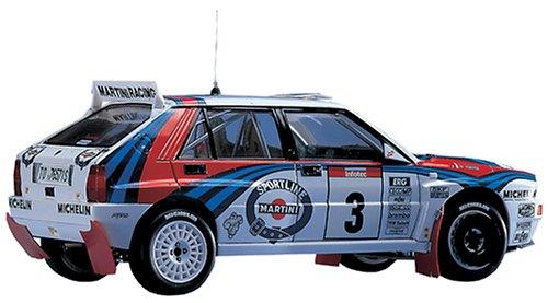 1/24 スーパーデルタ1992WRCメイクスチャンピオン #CR15
