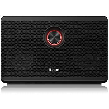 IK Multimedia iLoud ポータブルスピーカー Bluetooth対応 (IKマルチメディア)